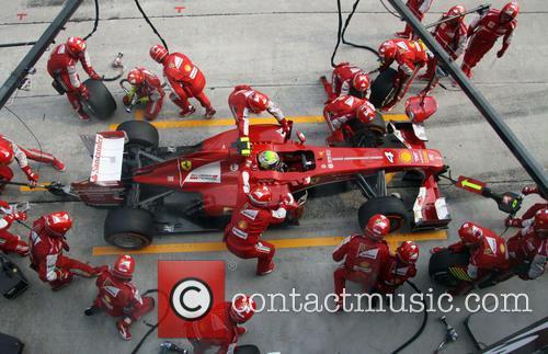 Felipe Massa 3
