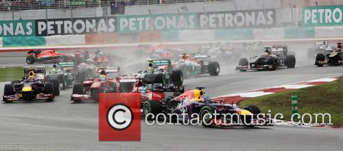 Sebastian Vettel 12