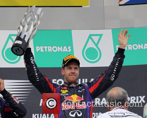 Sebastian Vettel 13