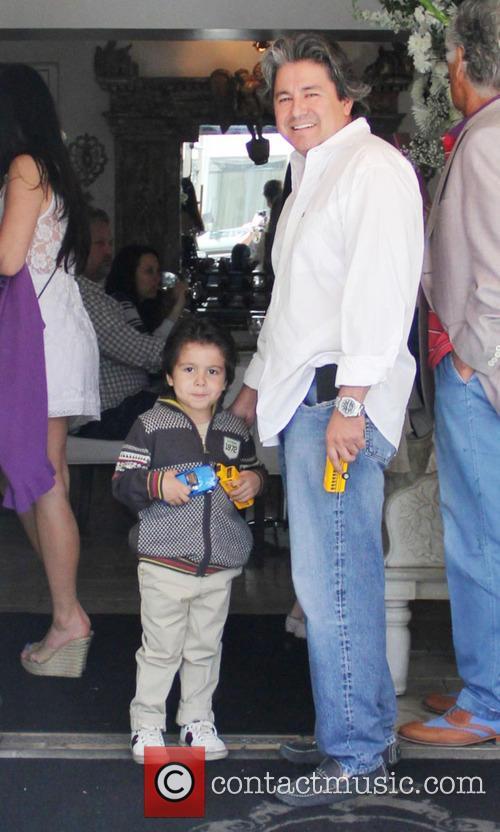 Santiago Garcia and Son Santiago Garcia Iii 8