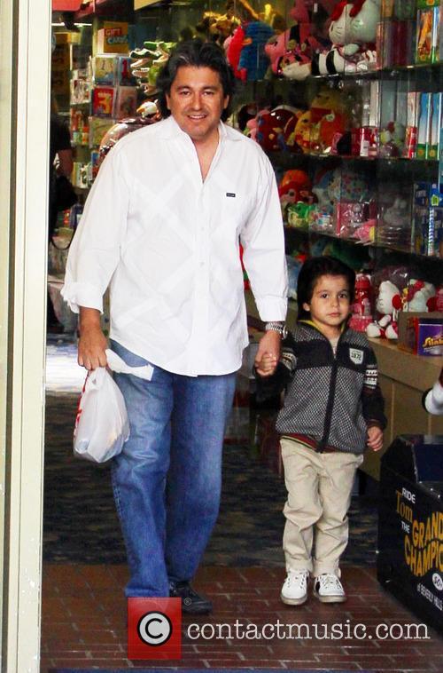 Santiago Garcia and Son Santiago Garcia Iii 9