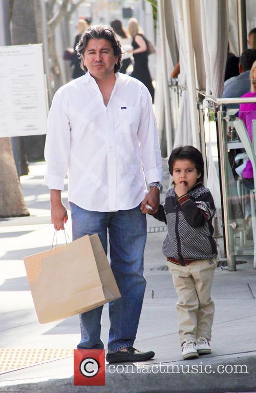 Santiago Garcia and Son Santiago Garcia Iii 10