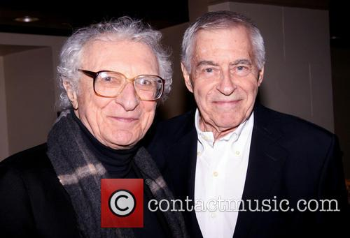 Superman, Sheldon Harnick and Guest 8