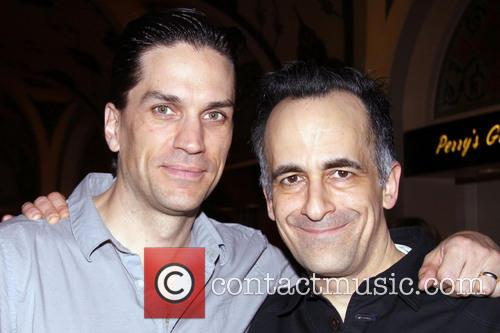 Will Swenson and David Pittu 3