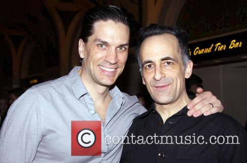 Will Swenson and David Pittu 5