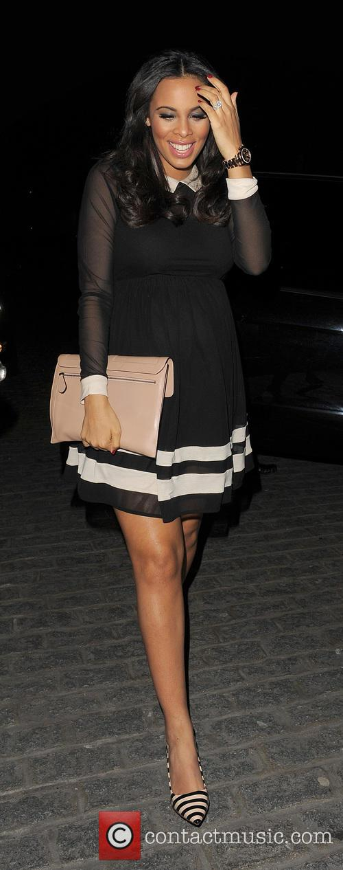 Rochelle Humes 12