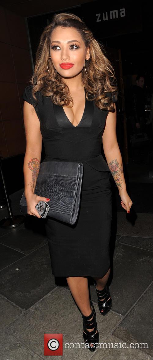Vanessa White 6