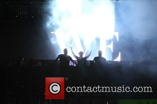 Swedish House Mafia 4