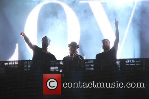 Swedish House Mafia 5