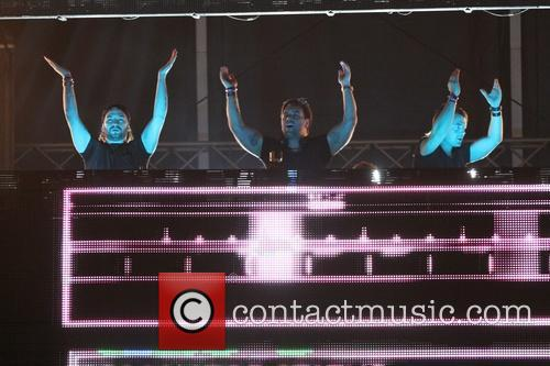 Swedish House Mafia 7
