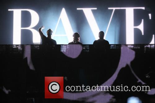 Swedish House Mafia 8