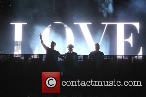 Swedish House Mafia 9