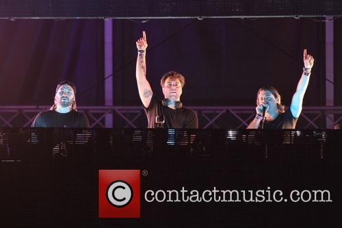 Swedish House Mafia 11