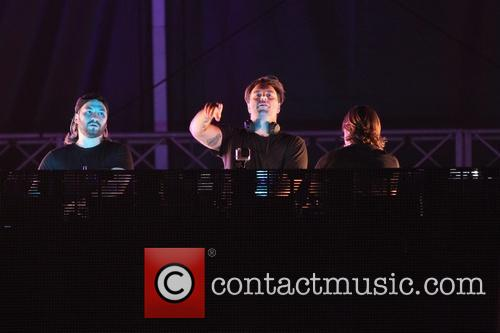 Swedish House Mafia 12