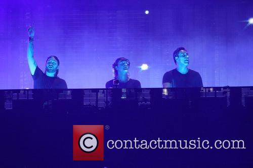 Swedish House Mafia 18