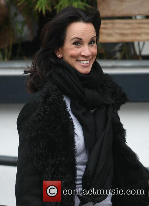Andrea Mclean 1