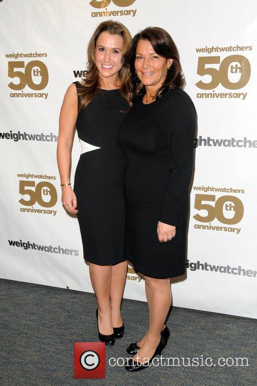 Weight Watchers celebrates it's 50th anniversary
