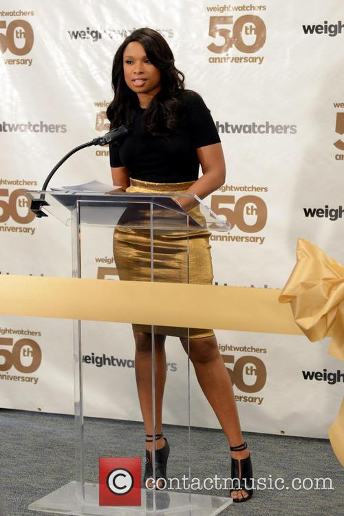 Weight Watchers and Jennifer Hudson 1