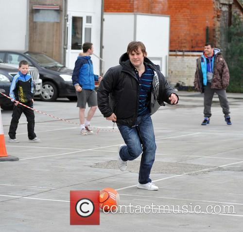 Peter Coonan and Laurence Kinlan 3