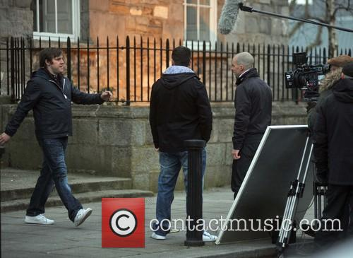 Lawson, Peter Coonan and Mark Dunne 1