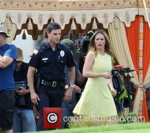 Jennifer Love Hewitt and Colin Egglesfield 5
