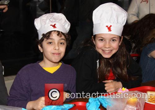Alex Drier and Madi Rae Dipietro 7