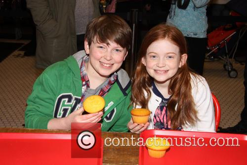Mitchell Sink and Sadie Sink 4