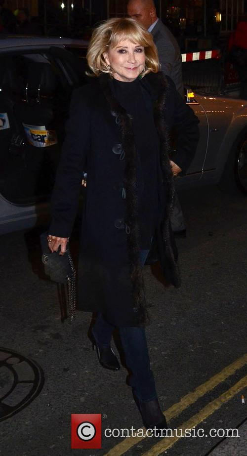 felicity kendal press night performance of peter 3576021