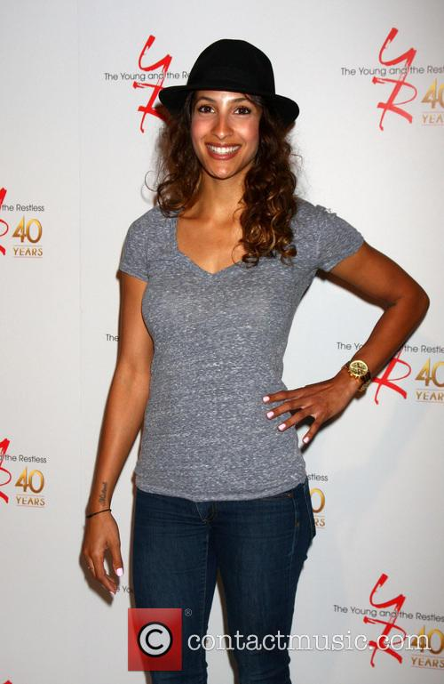 christel khalil 40th anniversary of the young 3577897