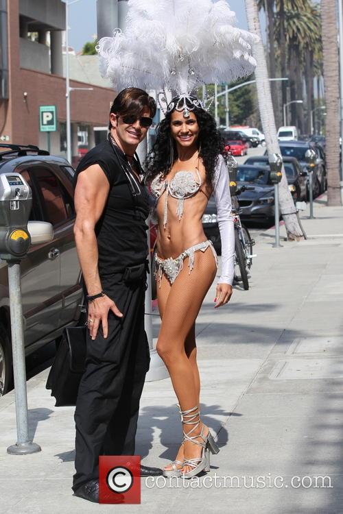 nakenerske jenter strippeklubb københavn