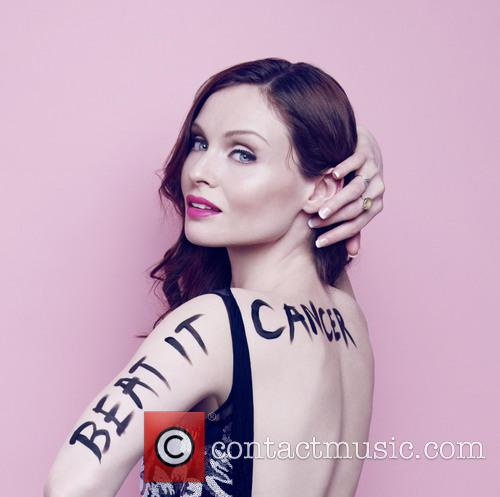 sophie ellis bextor cancer research uks race for 3576383