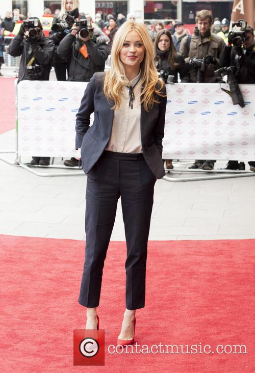 Laura Whitmore, Odeon Leicester Square