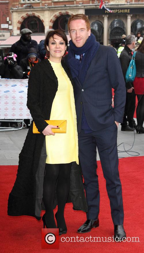 damien lewis helen mccrory princes trust celebrate success 3577654