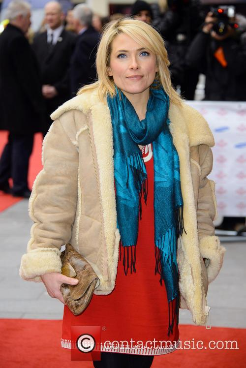 Lisa Rogers, Odeon Leicester Square