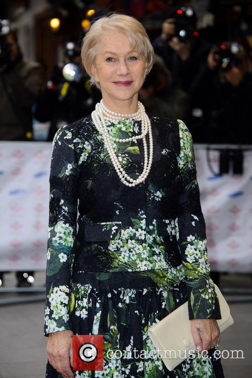 dame helen mirren the princes trust and 3576425