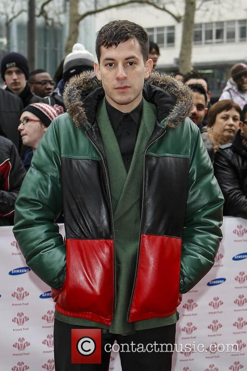 mark ronson the princes trust and samsung 3576725
