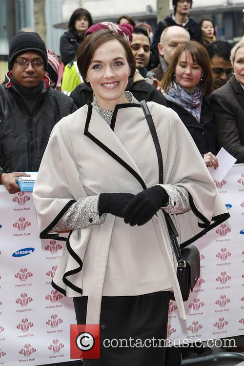 victoria pendleton the princes trust and samsung 3576751
