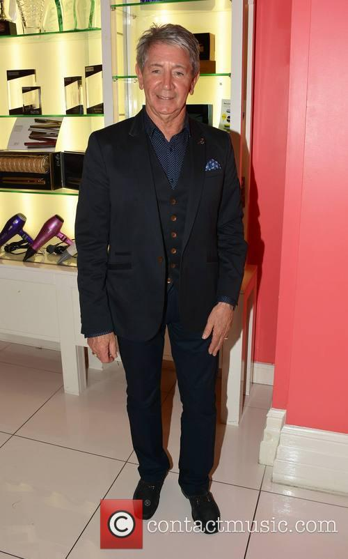 The Peter Mark VIP Style Awards 2013 are launched at a breakfast morning at The Style Club
