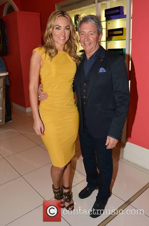 Kathryn Thomas and Gary Kavanagh 2