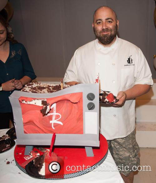 The Restless and Duff Goldman 4