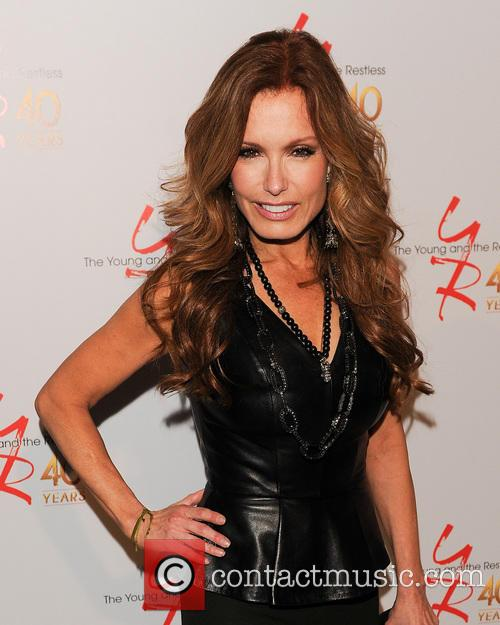 The Restless and Tracey E. Bregman 3