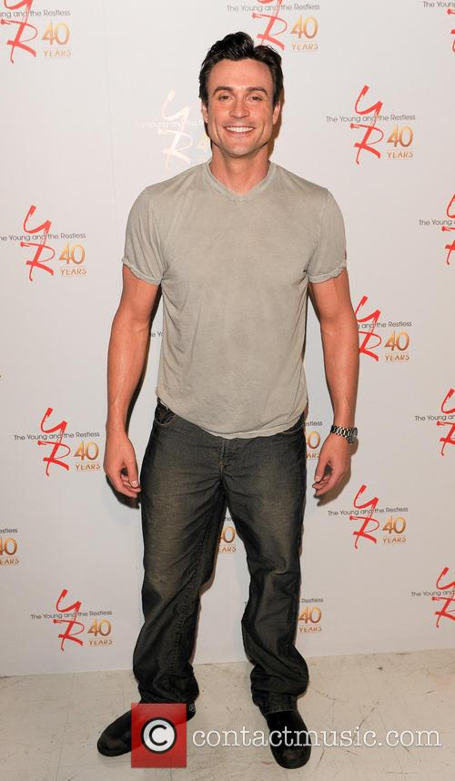 daniel goddard 40th anniversary of the young 3577443