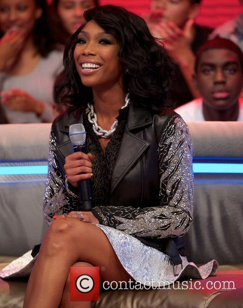 Brandy Norwood 2