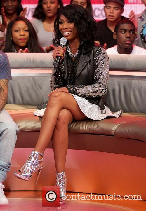 Brandy Norwood 5