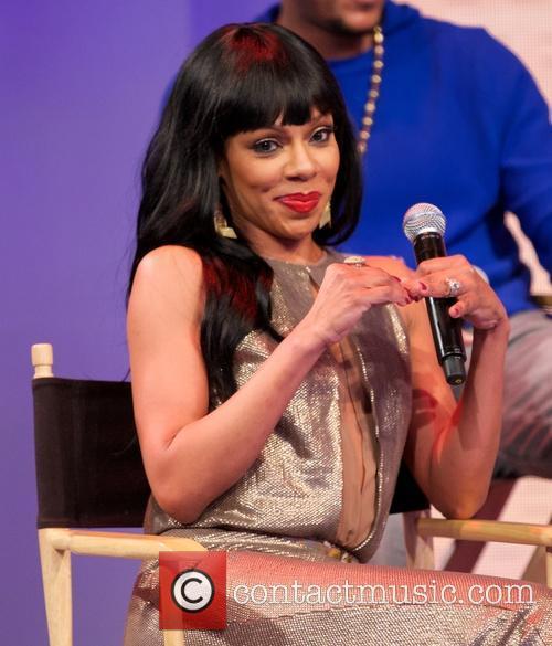 Wendy Raquel Robinson 2