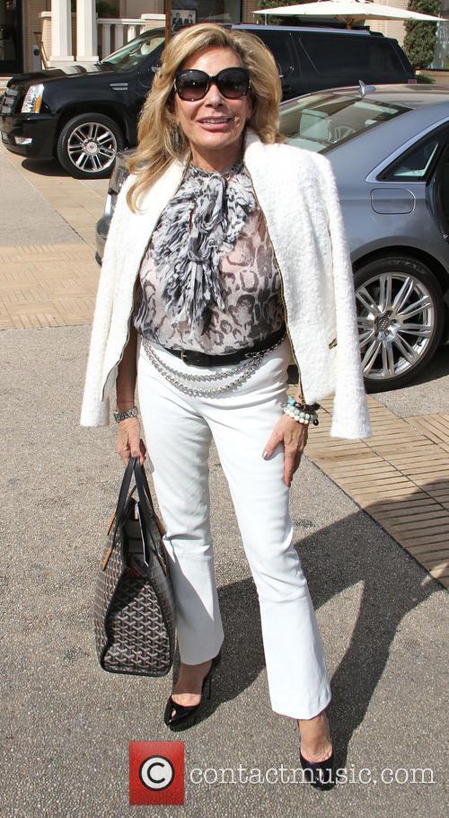 Carole Shashona 2