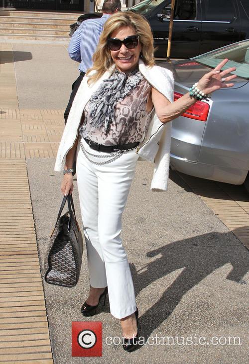 Carole Shashona 6