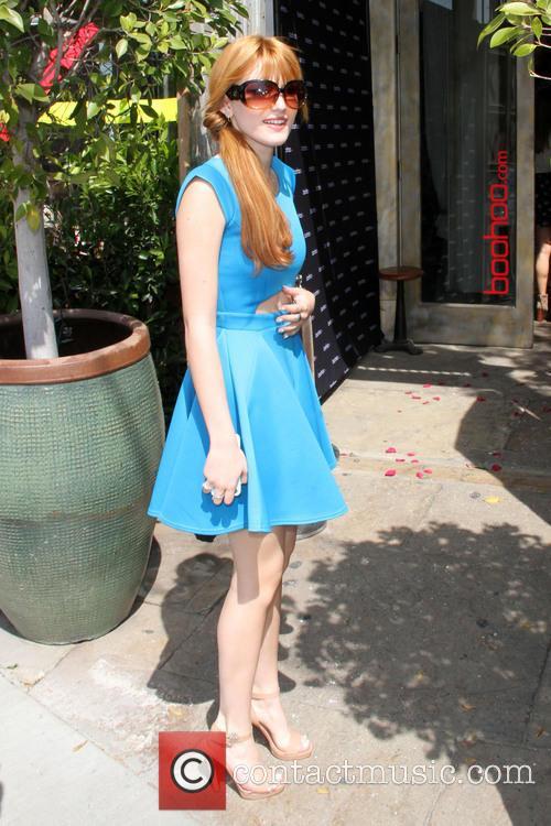 Bella Thorne 6