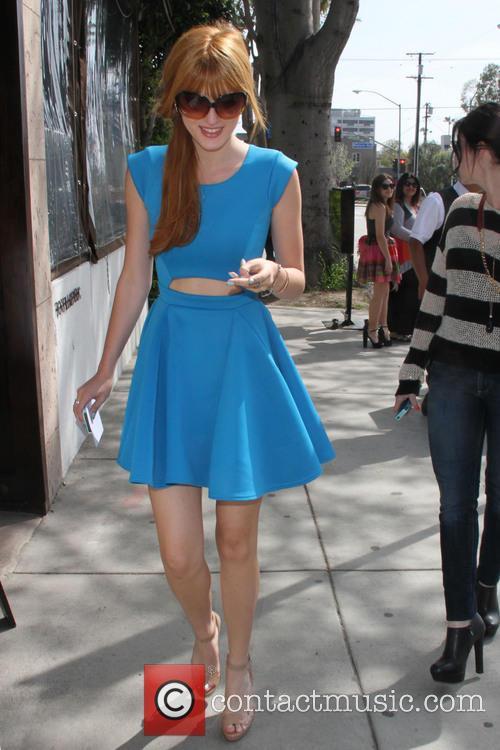 Bella Thorne 11