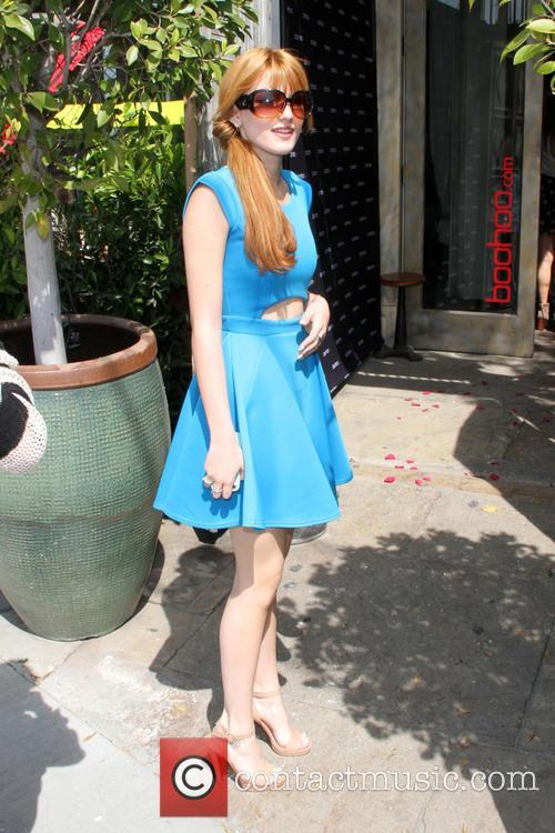 Bella Thorne 13